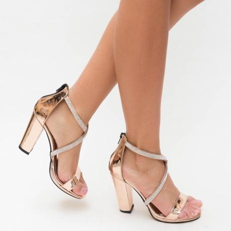 Sandale Cisio Roz