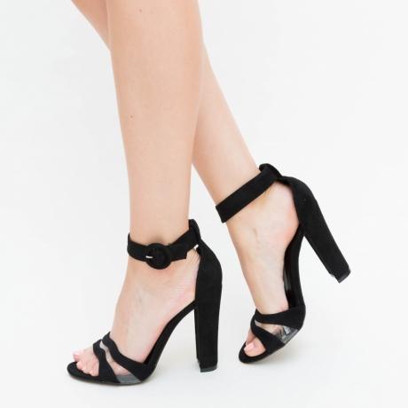 Sandale Lazun Negre