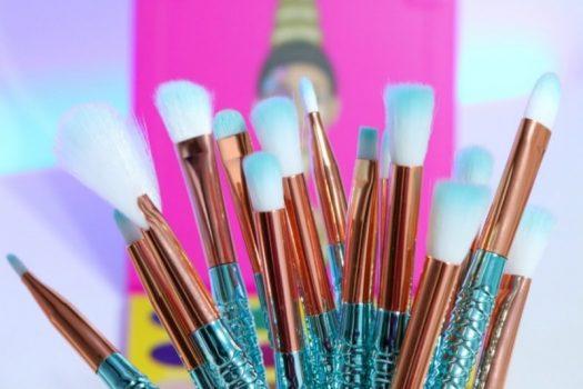 De unde cumparam pensule de make up ieftine?