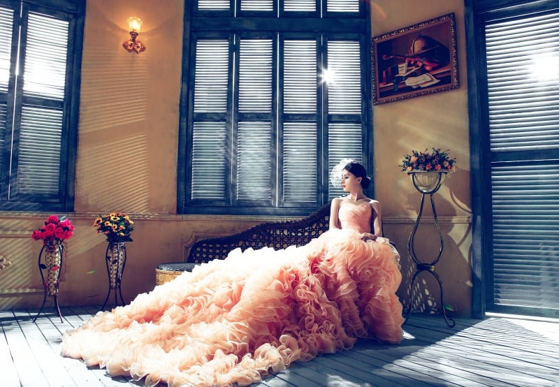 rochii elegante nunta si botez 2019-min