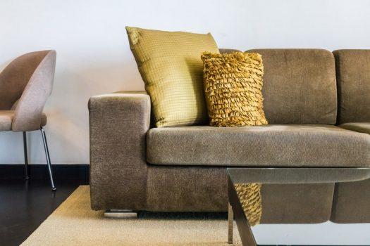 Canapele extensibile pentru dormit zilnic, ideale pentru locuintele moderne