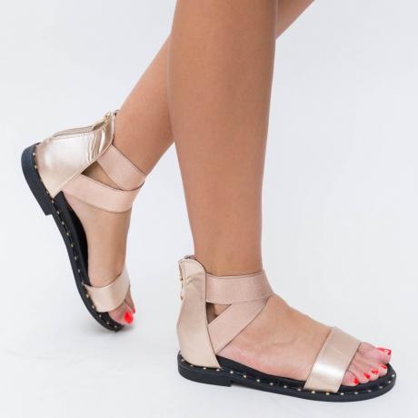 Sandale Heva Aurii
