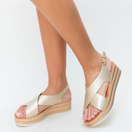 Sandale Mima Aurii