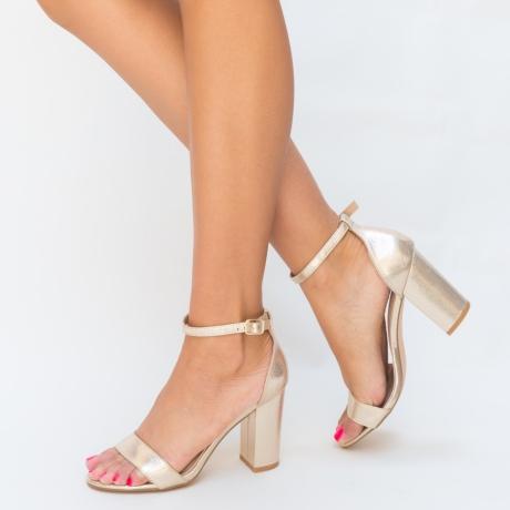 Sandale Abel Aurii