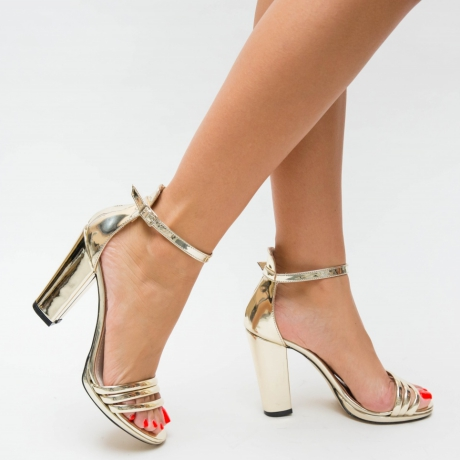 Sandale Avo Aurii