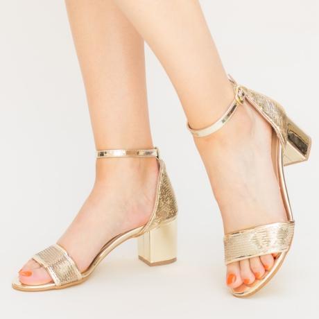 Sandale Faustino Aurii