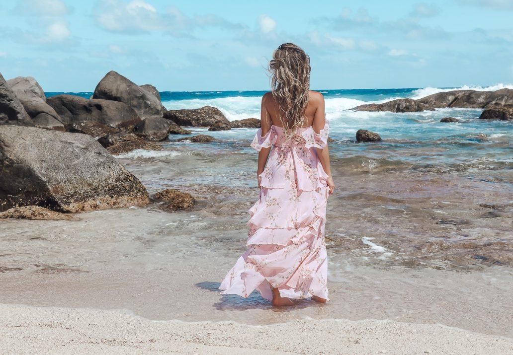 rochii de plaja ieftine online vara 2019