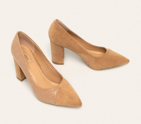 ANSWEAR - PUMPS QH
