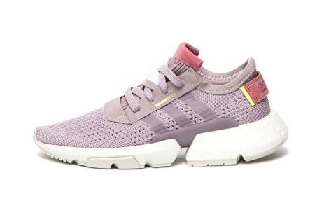 Adidas ORIGINALS Pantofi sport cu aspect tricotat POD-S3.1