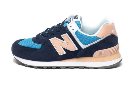 New Balance Pantofi sport cu talpa ENCAP 574