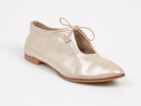 Pantofi FLAVIA PASSINI aurii
