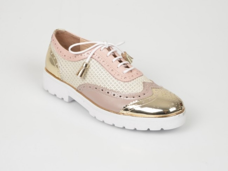 Pantofi FLAVIA PASSINI roz 2
