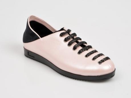 Pantofi FLAVIA PASSINI roz