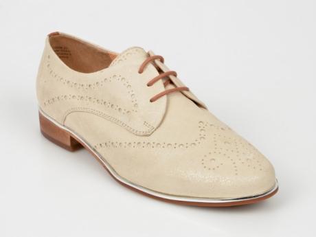 Pantofi SALAMANDER bej