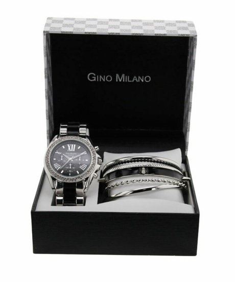 Set Gino Milano MWF14-004B