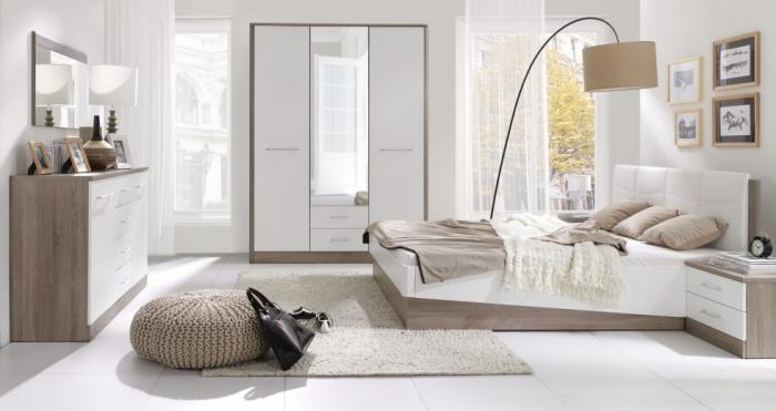 Set Mobila Dormitor Liverpool