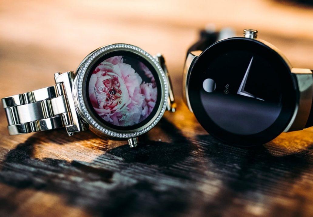 ceasuri dama de firma Michael Kors, Guess, Fosil