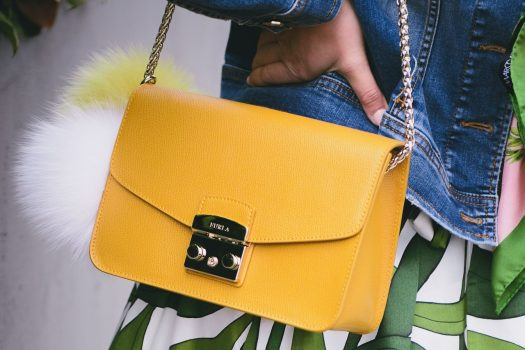 Imi doresc o noua geanta Furla