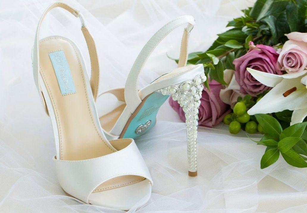 pantofi si sandale de mireasa nunta 2019-min