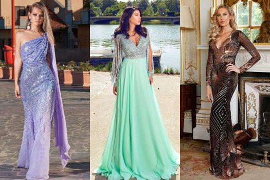 Cele mai frumoase 15 rochii de nasa lungi pentru nunta disponibile online