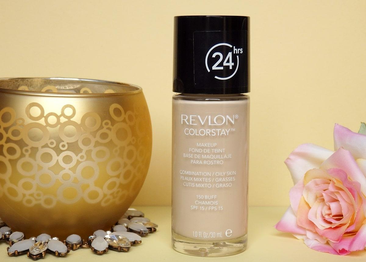 fond de ten Revlon Cosmetics ColorStay pareri