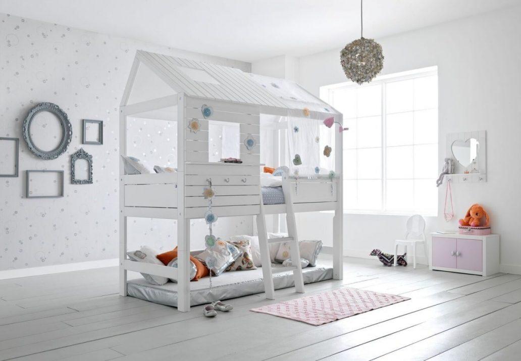 pat casuta supraetajat pentru copii -min