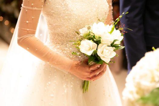 Tendinte rochii de mireasa pentru nunta 2020