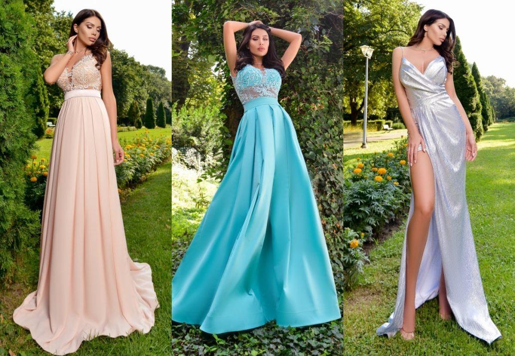 rochii elegante de ocazie nunta 2019-min