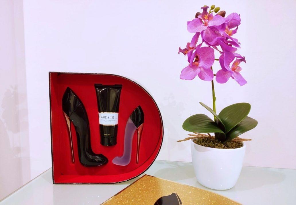 Carolina Herrera Good Girl apa de parfum