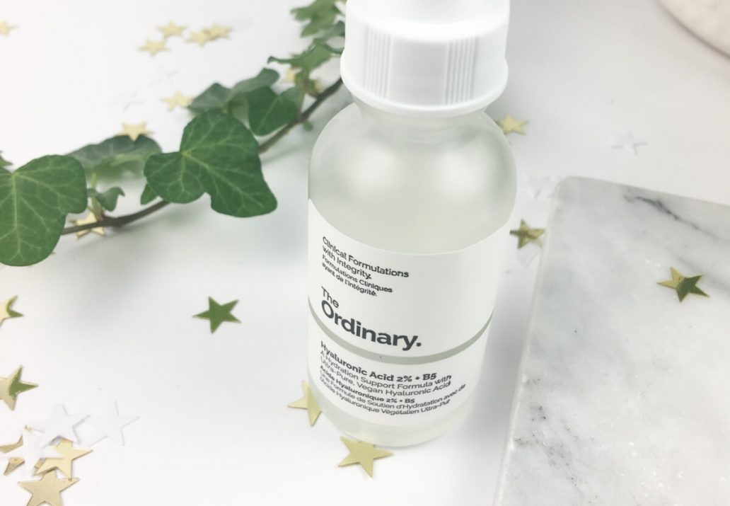 The Ordinary Hyaluronic Acid 2% + B5 parerea mea (1)