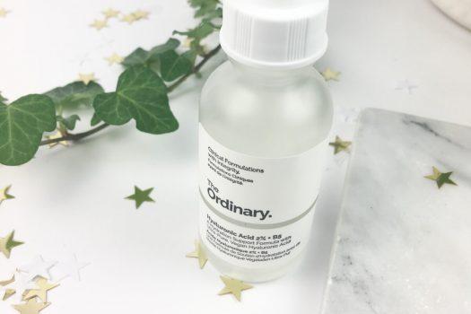 The Ordinary Hyaluronic Acid 2% + B5 – review si pareri dupa 6 luni de utilizare