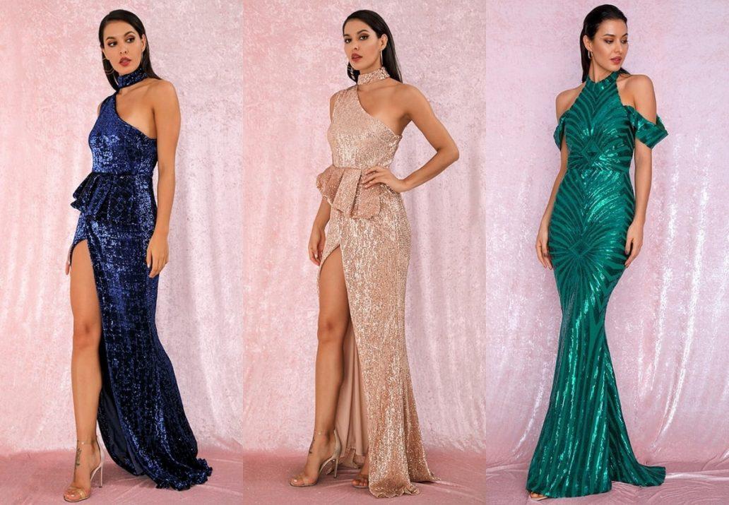 rochii elegante ieftine revelion 2020-min