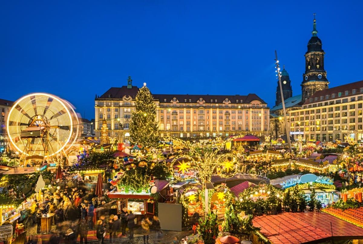 Dresden - Germania