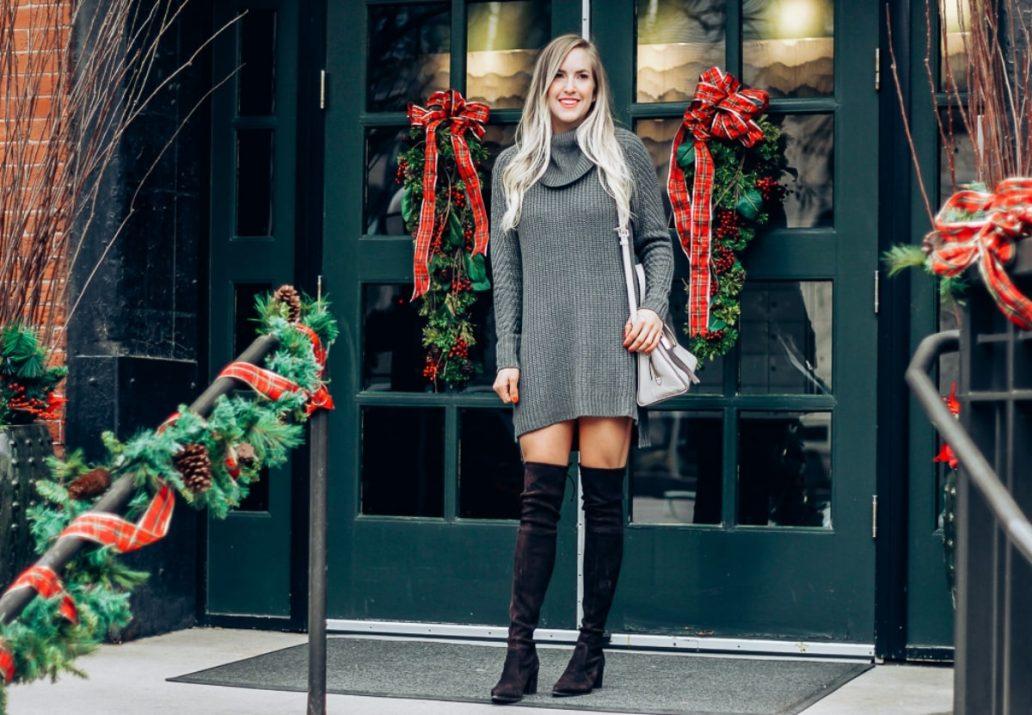 rochii tricotate ieftine -min