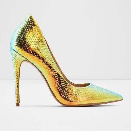 Pantofi multicolori Cassedy