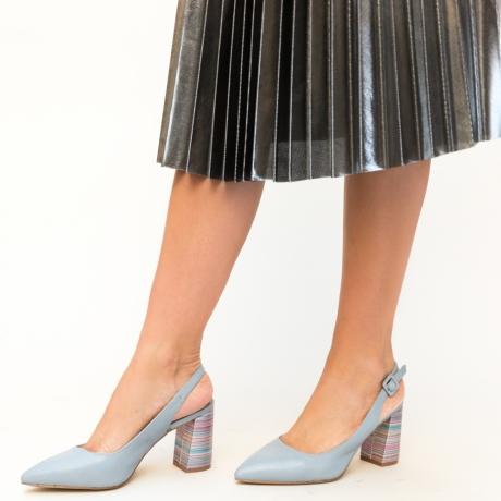 Pantofi Blane Albastri