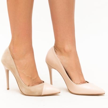 Pantofi Hag Roz 2