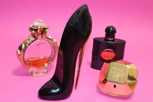 4 parfumuri care inca imi plac in 2020 si pe care le-as recumpara oricand
