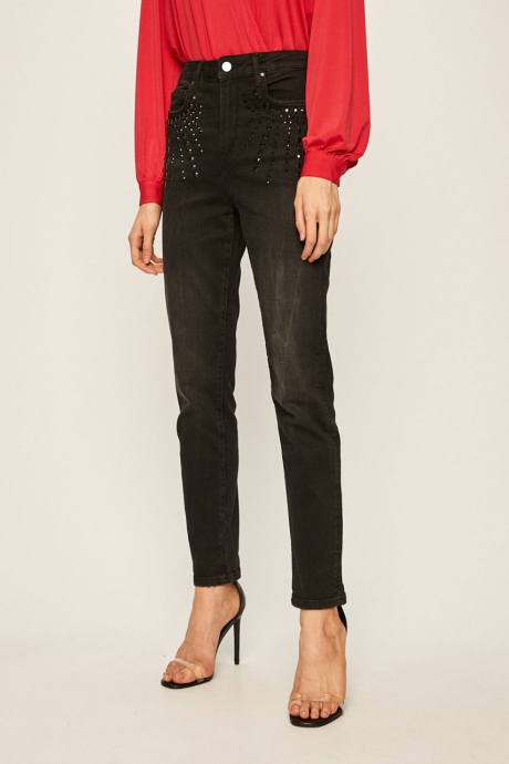 GUESS JEANS - JEANSI THE IT GIRL SKINNY