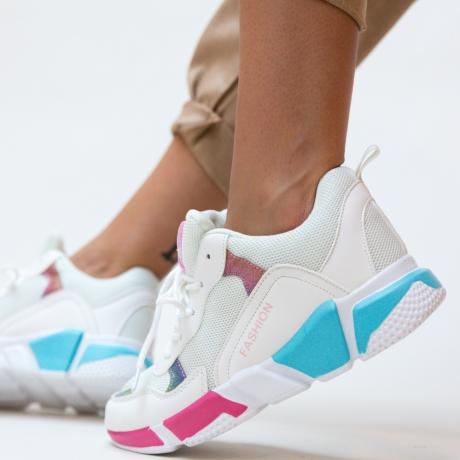 Pantofi Sport Mishka Albi