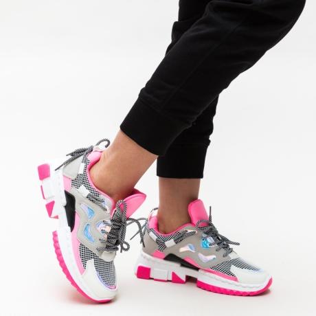 Pantofi Sport Ormak Roz