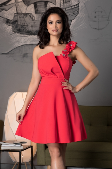Rochie Sofia Corai