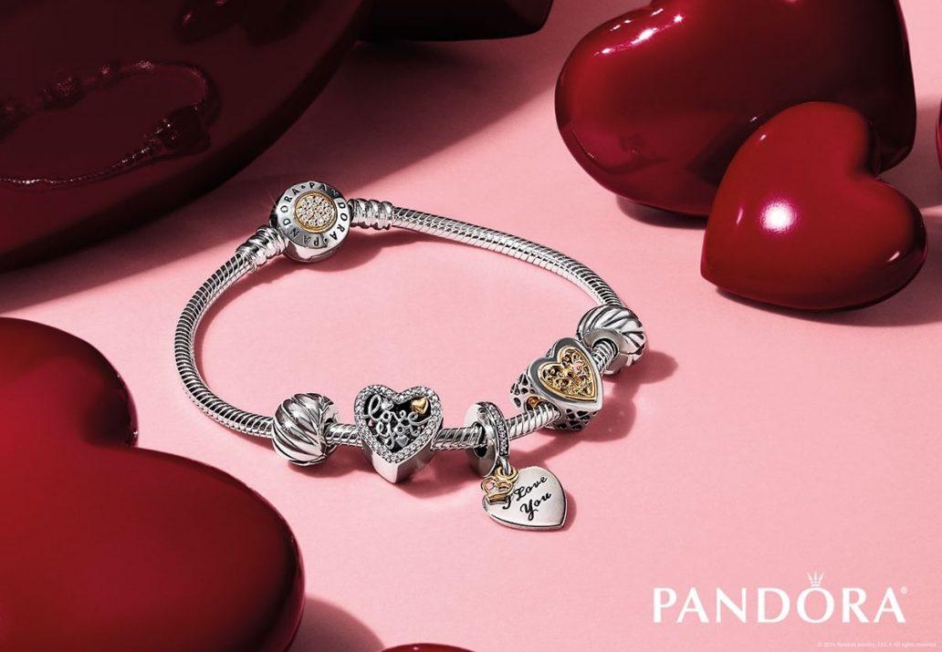 bijuterii pandora din argint online-min