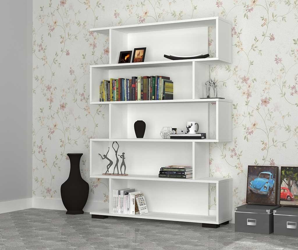 Biblioteca Anza White