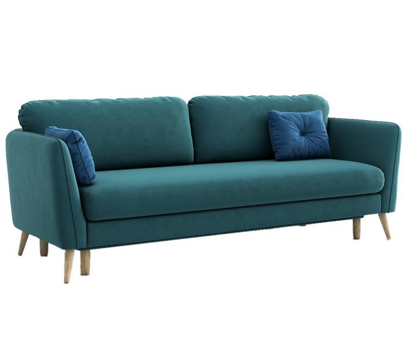 Canapea extensibila 3 locuri Clara Basel