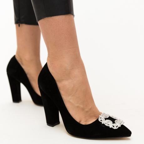 Pantofi Gabrielius Negri