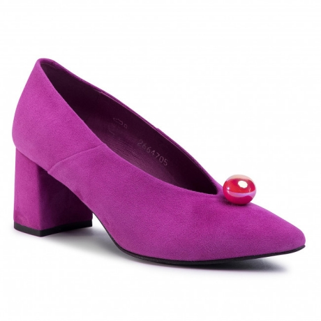 Pantofi QUAZI