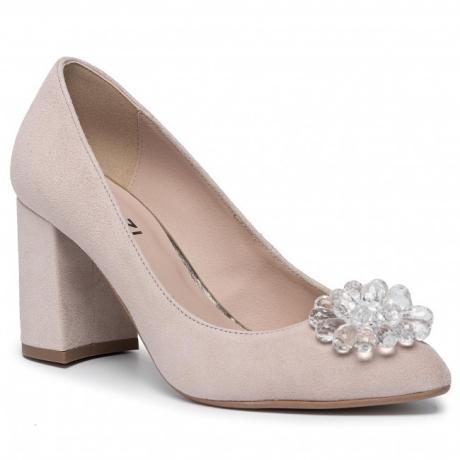 Pantofi QUAZI 2