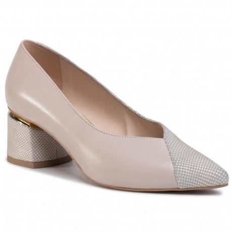 Pantofi SERGIO BARDI 3