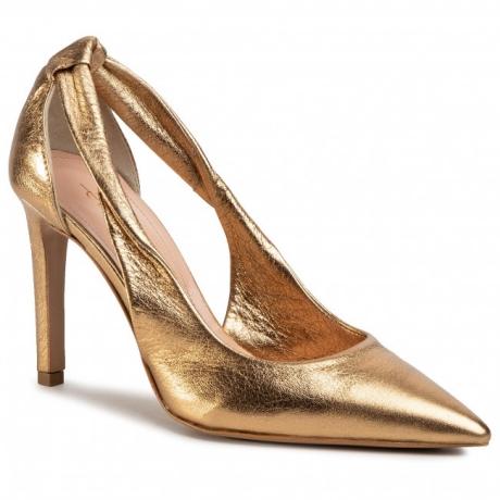 Pantofi cu toc subțire EVA LONGORIA